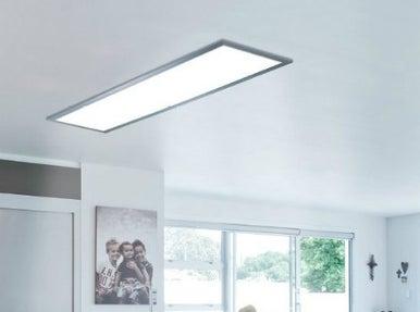 tout savoir sur les panneaux led lumineux extra plats. Black Bedroom Furniture Sets. Home Design Ideas