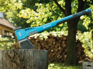 Les outils pour couper et débiter du bois