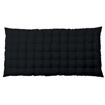 pouf poire pouf de rangement pouf futon au meilleur prix leroy merlin. Black Bedroom Furniture Sets. Home Design Ideas
