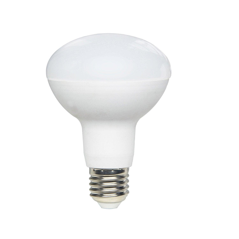 Ampoule Led Reflecteur R80 E27 7 5w 806lm Equiv 60w 3000k 300