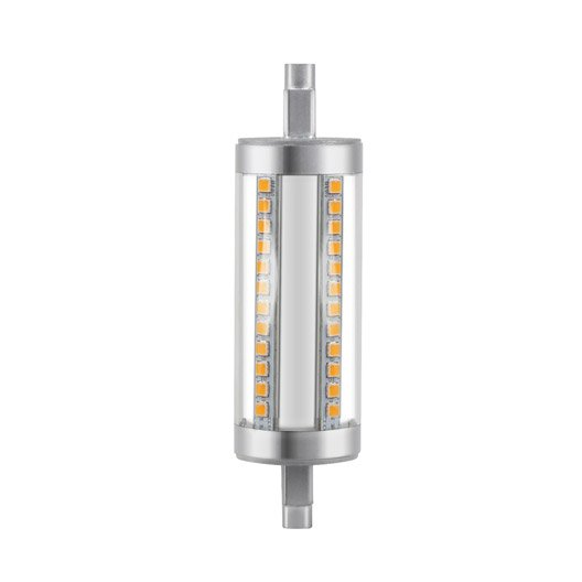 Lexman leroy merlin - Ampoule led r7s 118mm dimmable ...