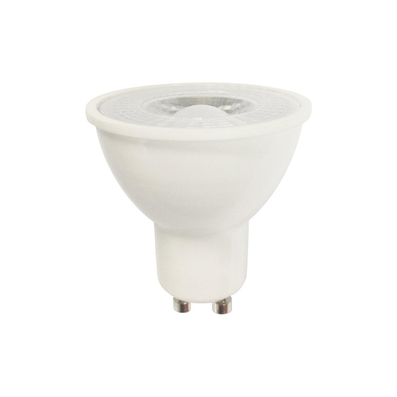 Led Lexman Ampoule 50w3000k 36° 5w345lméquiv Gu10 Pour Spot 7gYyb6vf