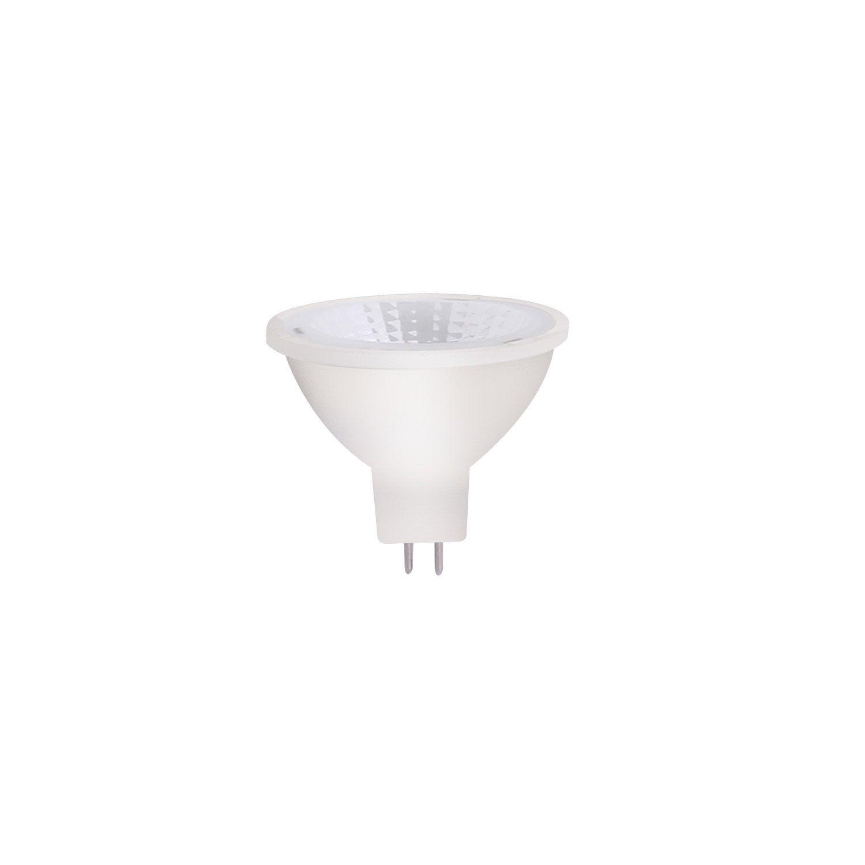 ampoule led gu5 3 pour spot 12v 5w 450lm quiv 35w 4000k 100 lexman ampoule led. Black Bedroom Furniture Sets. Home Design Ideas