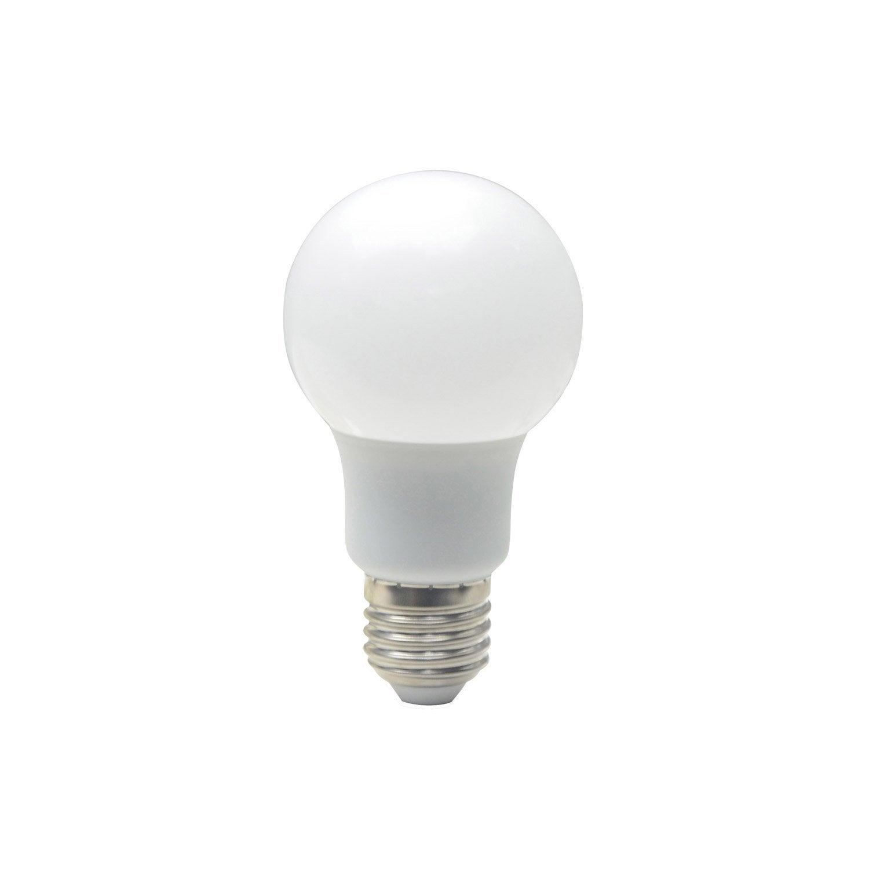 Ampoule Led Standard E27 8w 806lm Equiv 60w 4000k 300 Lexman