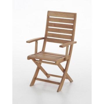 Chaise et fauteuil de jardin, Mobilier de jardin au meilleur ...