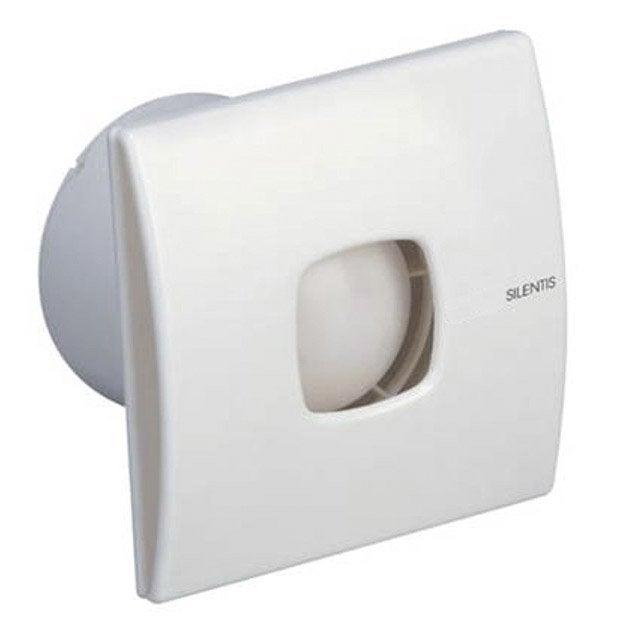 A rateur extracteur intermittent d tection d 39 humidit - Extracteur d humidite salle de bain ...