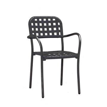 Chaise Et Fauteuil De Jardin Salon De Jardin Table Et