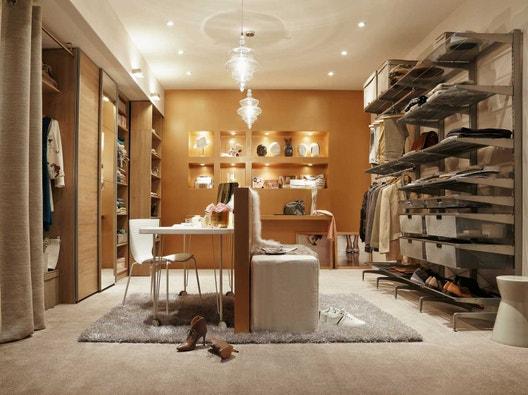 am nagement placard dressing et meuble de rangement. Black Bedroom Furniture Sets. Home Design Ideas