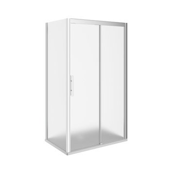 Porte de douche leroy merlin for Porte coulissante 150 cm
