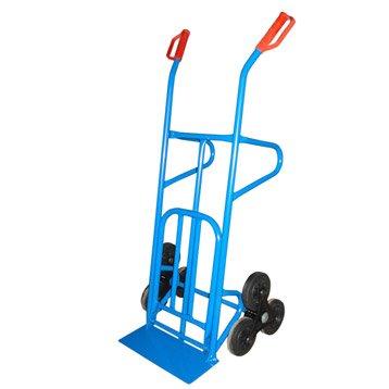 Diable rigide HAILO acier, charge garantie  250 kg