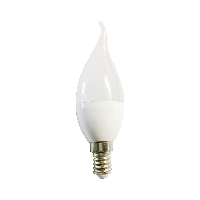 ampoule led e14 5w trendy ampoule led e flamme coupe vent w blanc chaud with ampoule led e14 5w. Black Bedroom Furniture Sets. Home Design Ideas