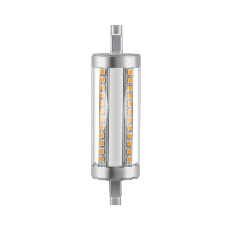 Dimmable Crayon Led 118mm9 Ampoule 75w 5w1055lméquiv R7s rCoEdQWBxe