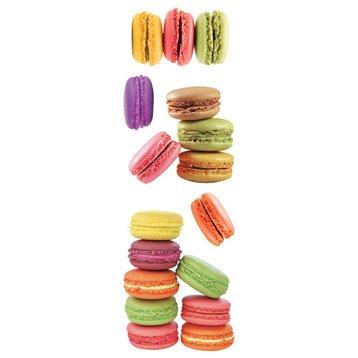 Sticker Macarons 23.5 cm x 67 cm