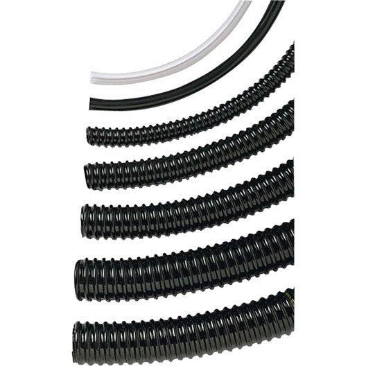 tuyau pour bassin nu ubbink 1353021 l 1 m mm leroy merlin. Black Bedroom Furniture Sets. Home Design Ideas