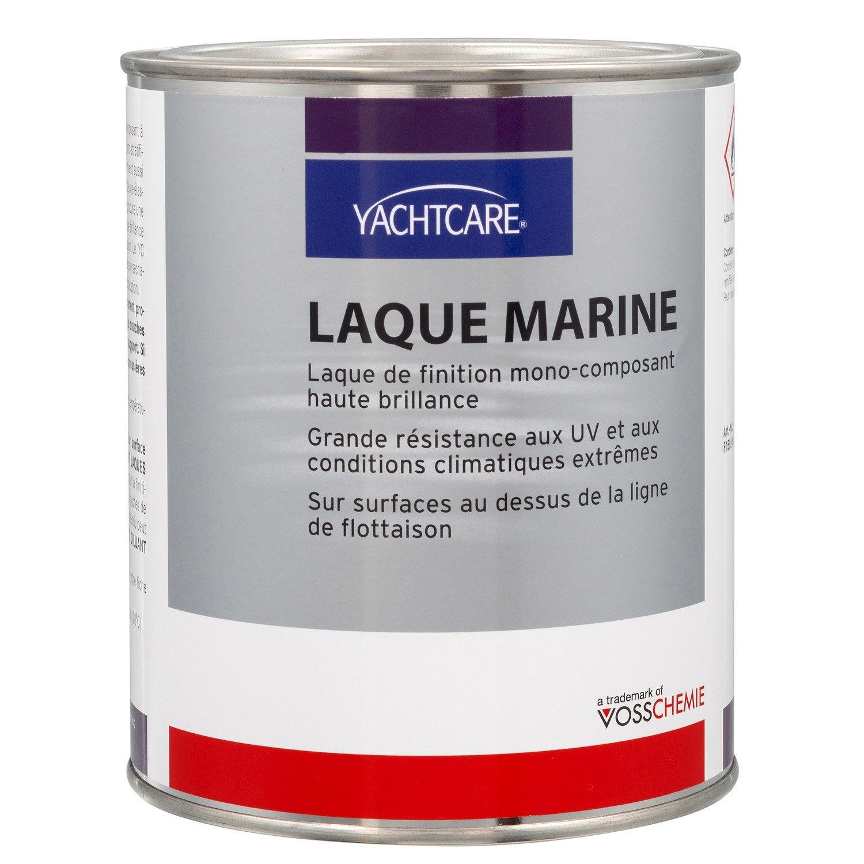 Vernis Marin Extérieur Marine SOLOPLAST, Crème, 0.5 L. Réf 69898472. Type De  Peinture ...