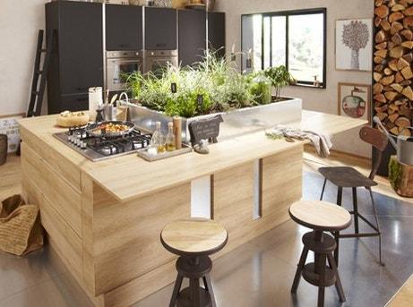 le jardin l autre pi ce de la maison leroy merlin. Black Bedroom Furniture Sets. Home Design Ideas