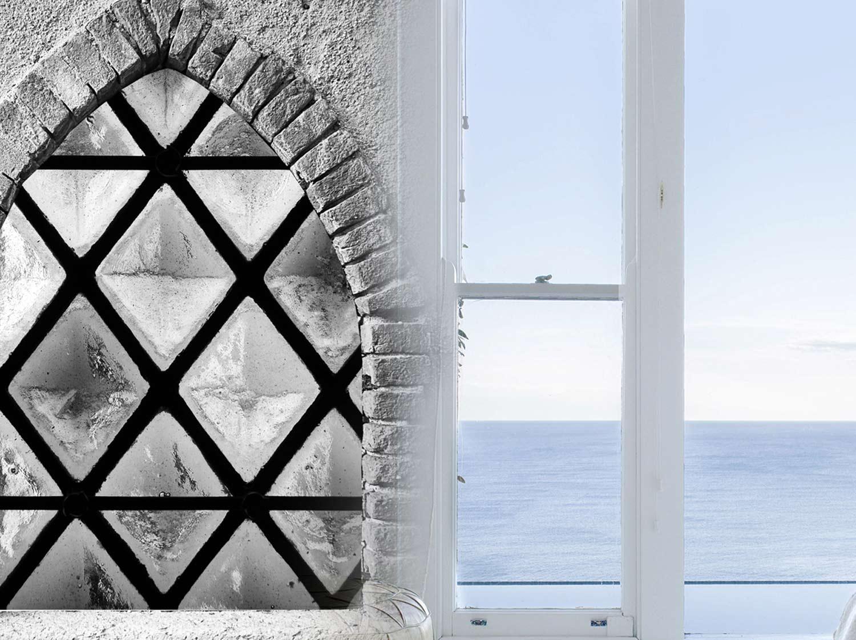 Du vitrail au digital, petite histoire de la fenêtre