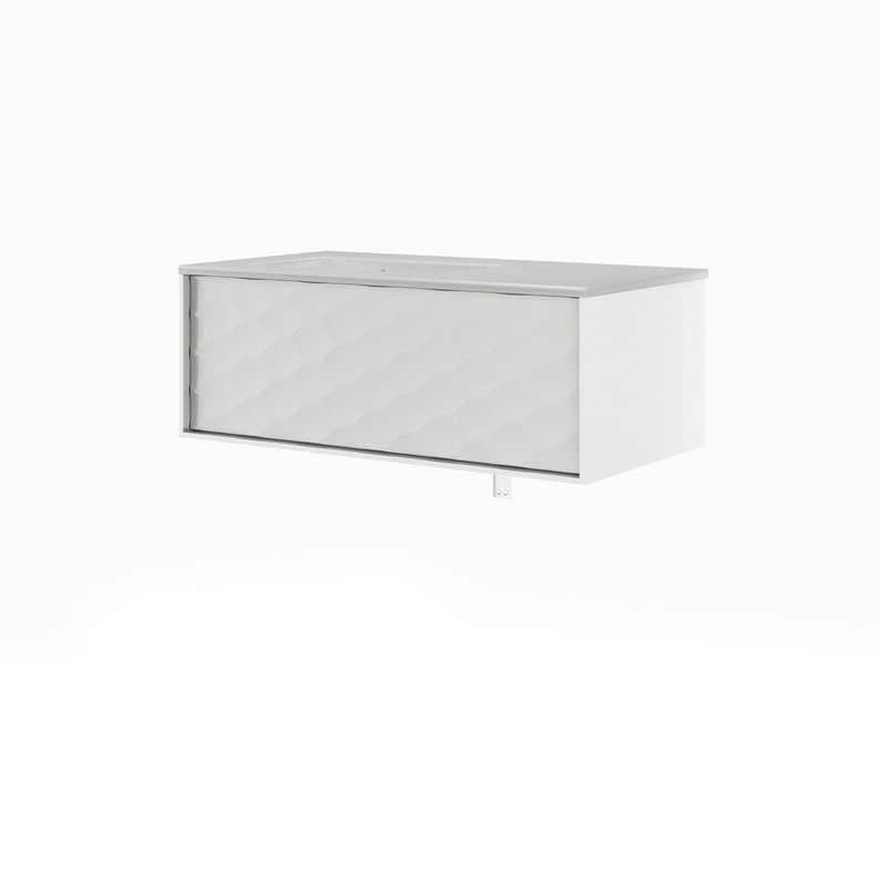 Emejing Meuble Fraane Blanc Ideas - House Design - marcomilone.com