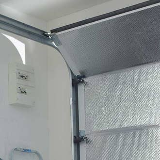 Isolation isover knauf ursa isolation thermique mur for Conseil isolation garage