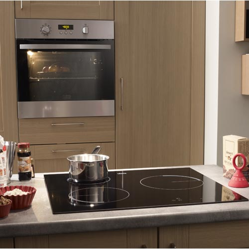 Cuisine quip e am nagement cuisine et kitchenette leroy merlin - Table de cuisson leroy merlin ...