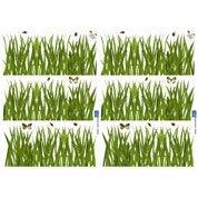 Sticker Herbes 21 cm x 29.7 cm
