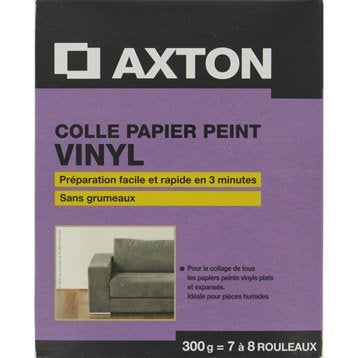 colle axton pour vinyle expans et lourd 300 gr. Black Bedroom Furniture Sets. Home Design Ideas