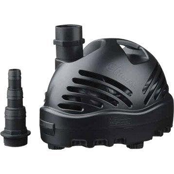 Pompe et kit de filtration pour bassin de jardin leroy for Pompe bassin jardiland