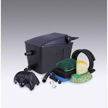 Kit de filtration UBBINK Filtramax , 9000 l
