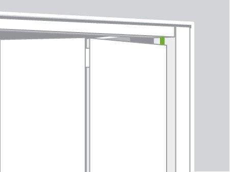 Comment Installer Des Portes De Placards Pliantes