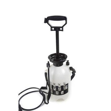 Pulvérisateur à pression Tup5lb 4 l