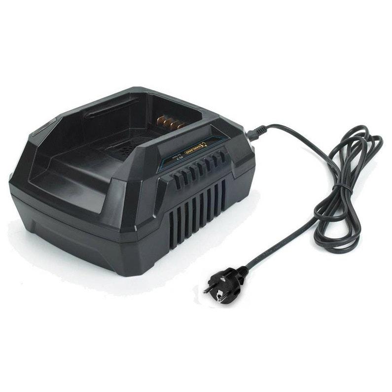 Chargeur De Batterie Garland Keeper V19 4pv 7226
