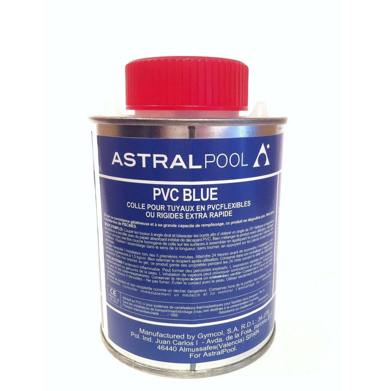 Colle Pour Pvc Flexible Pot 250g