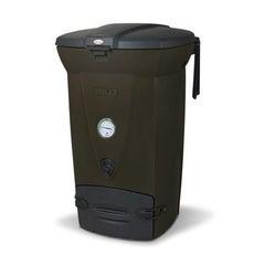 composteur monobloc entretien du jardin recycler d chets jardinage outillage du jardin. Black Bedroom Furniture Sets. Home Design Ideas