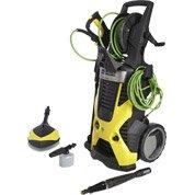 Nettoyeur haute pression électrique KARCHER K7 Eco!ogic Car & Home,3000W 150bars