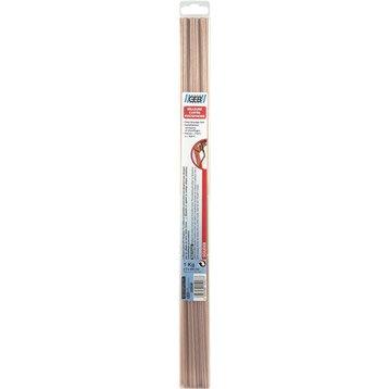 Bobine pour brasure cuivre / phosphore, 1000 g, GEB
