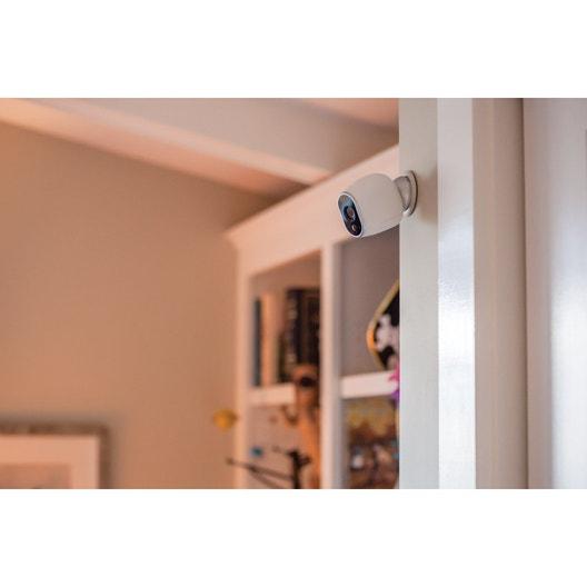 Kit de vidéosurveillance connecté sans fil 34c79945bb3