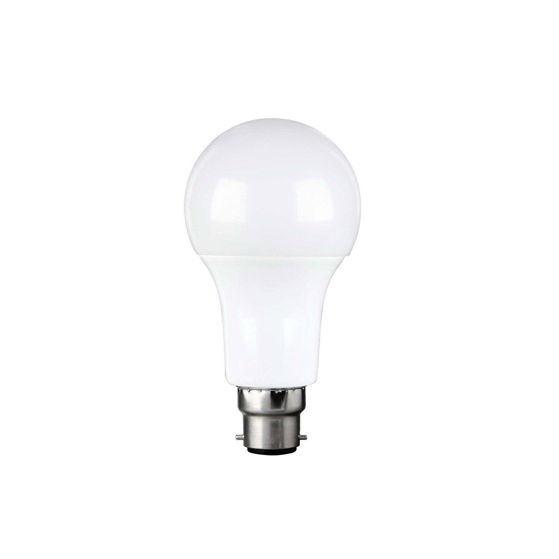 ampoule led standard b22 14w 1521lm quiv 100w 3000k 300 lexman leroy merlin. Black Bedroom Furniture Sets. Home Design Ideas