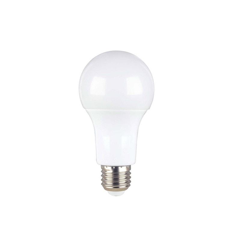 ampoule led dimmable e27, 14w = 1521lm (équiv 100w) 4000k 300