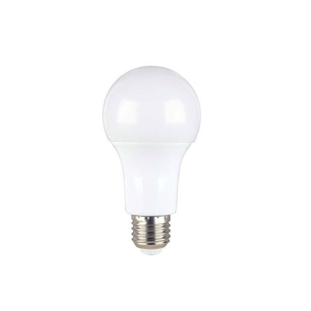 Ampoule Led Dimmable E27 14w 1521lm équiv 100w 4000k 300 Lexman