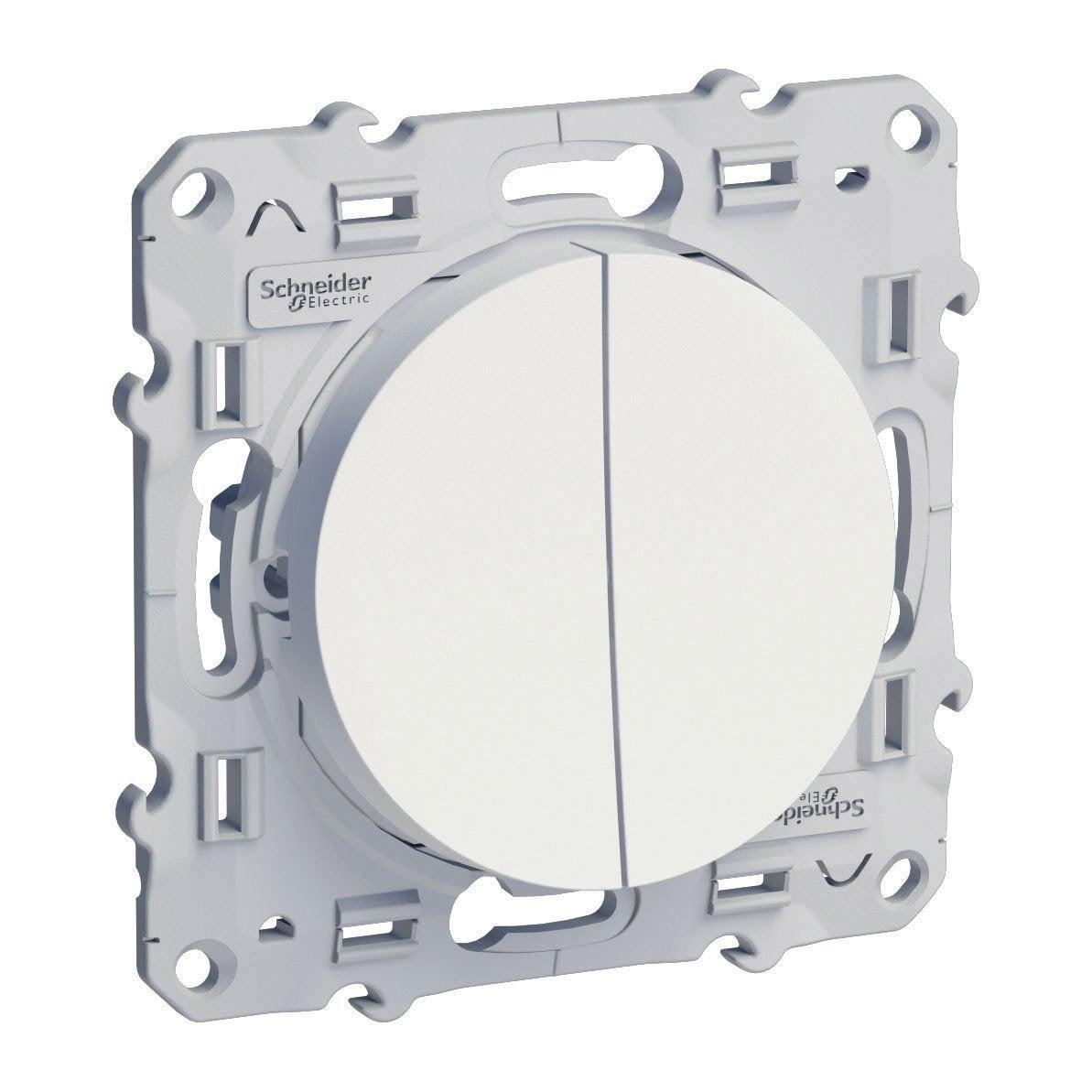 Semoic Universal LEntretien des V/éhicules /à Moteur DInspection Miroir Pliant T/élescopique R/éflecteur Soudage Chassis Outil DInspection De Miroir DInspection 50Mm