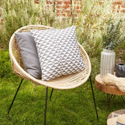 Salon de jardin, Table et Chaise - Mobilier de jardin   Leroy Merlin