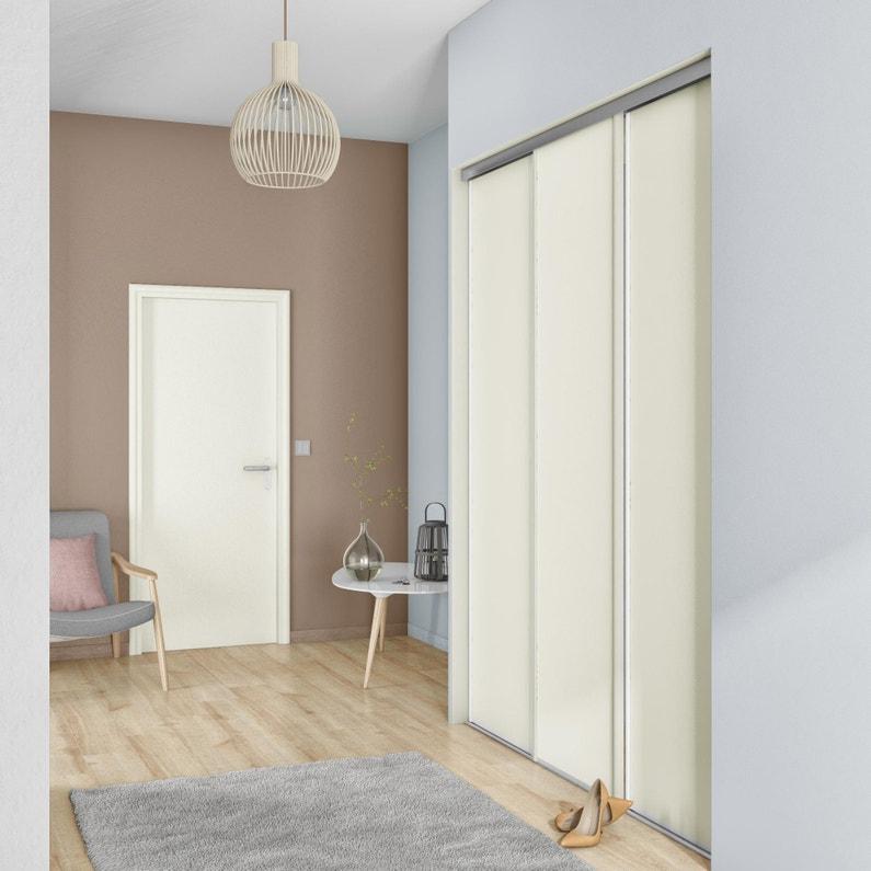 Peinture mur, boiserie, radiateur intérieur LUXENS, gris galet 5, mat, 3 l