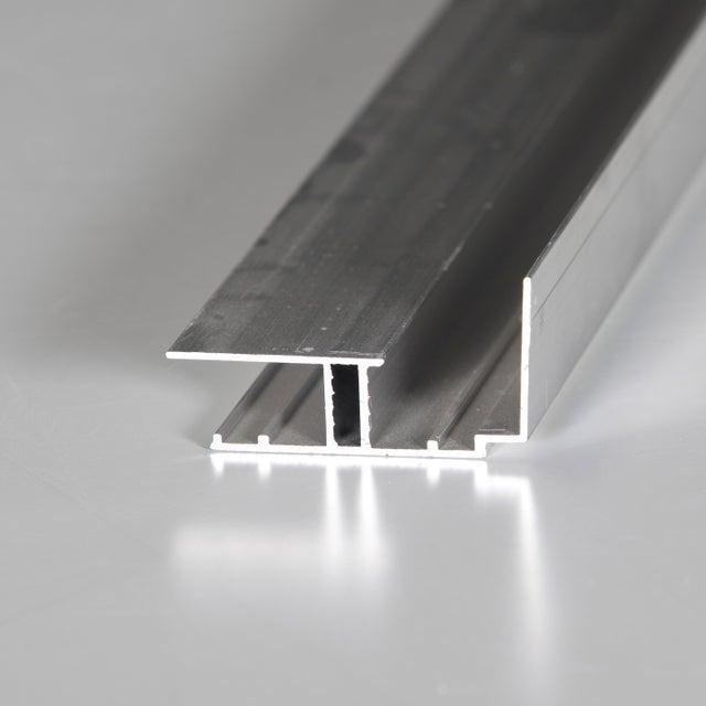 Profil Bordure Pour Plaque Ep 16 Mm Aluminium L4 M