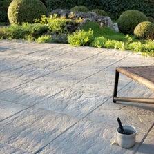 Cr er une terrasse leroy merlin - Epaisseur dalle beton terrasse exterieur ...