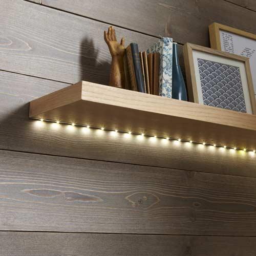 Ruban LED intérieur