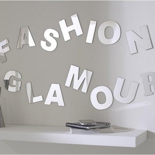 Stickers Cadre Affiche Miroir Decoration Maison Leroy Merlin