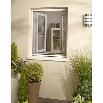 Moustiquaire et rideau de porte moustiquaire pour fen tre - Moustiquaire pour fenetre de toit ...