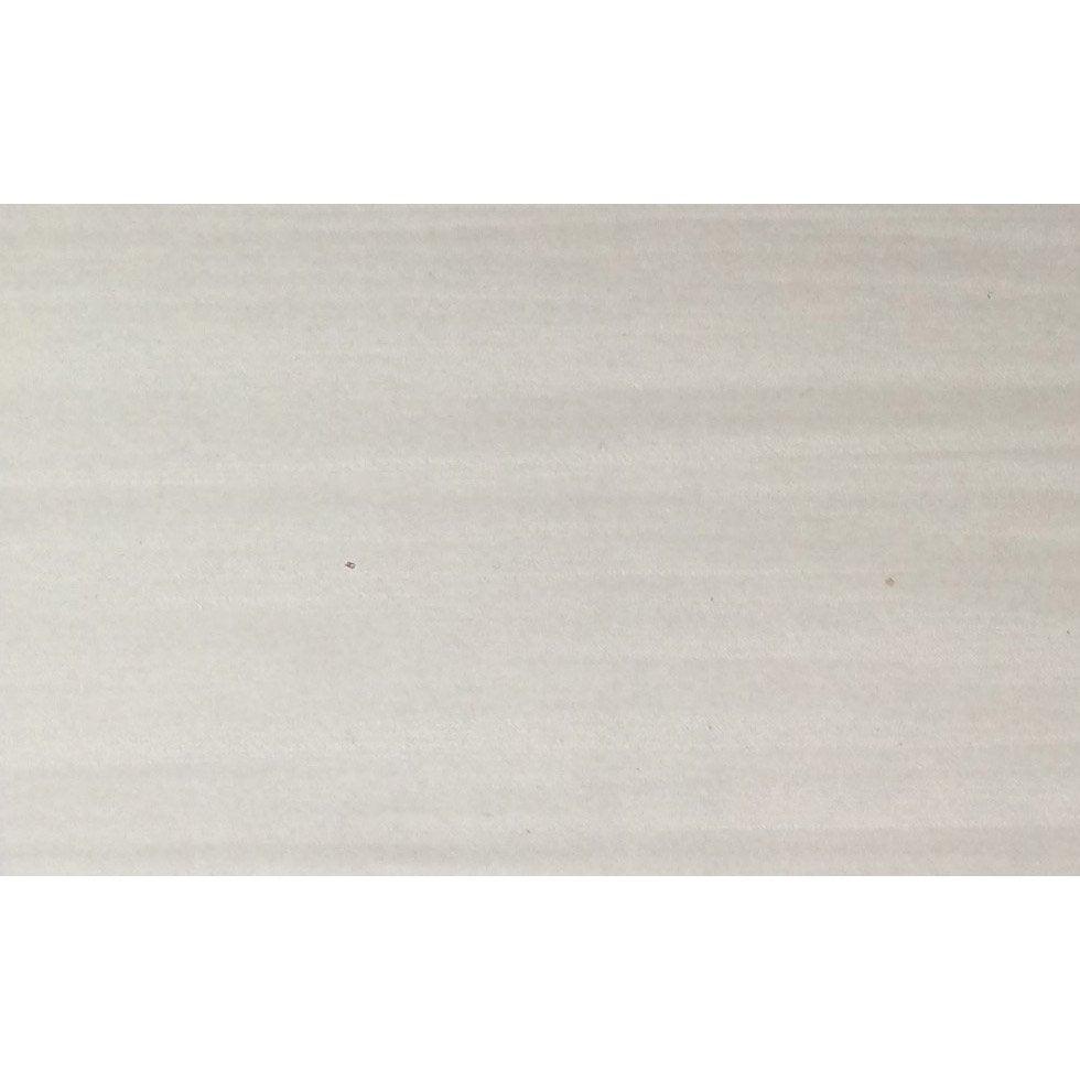 Plateau de table aggloméré blanc, L.120 x l.70 cm x Ep.18 mm