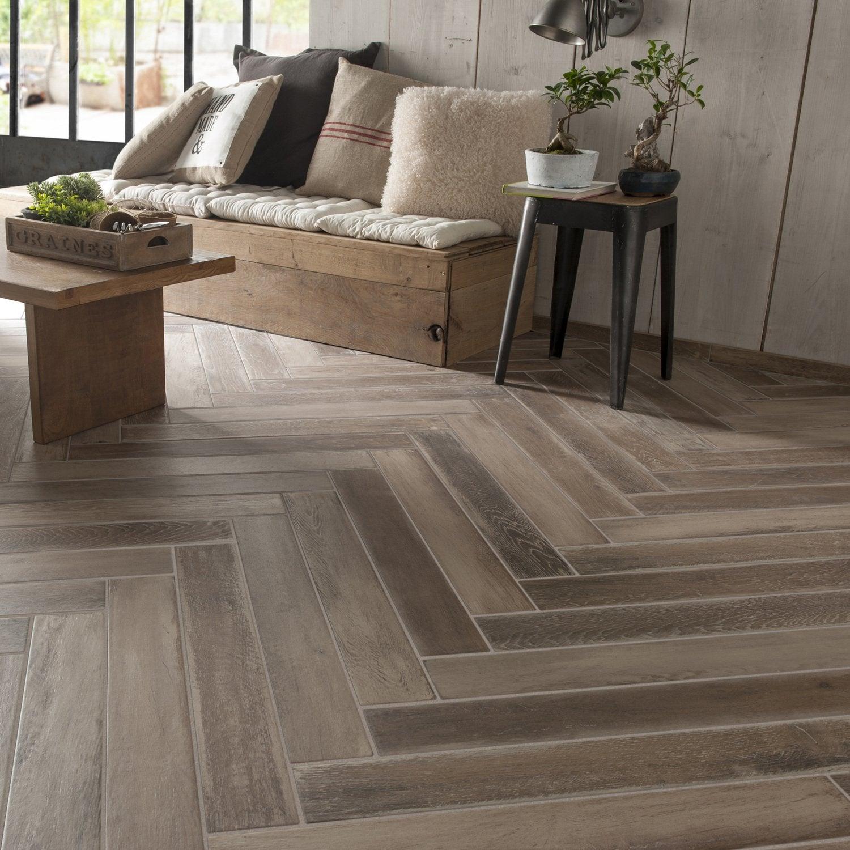 parquet imitation carrelage leroy merlin leroy merlin. Black Bedroom Furniture Sets. Home Design Ideas