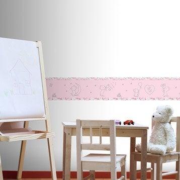 Frise vinyle adhésive L.5 m x l.15 cm